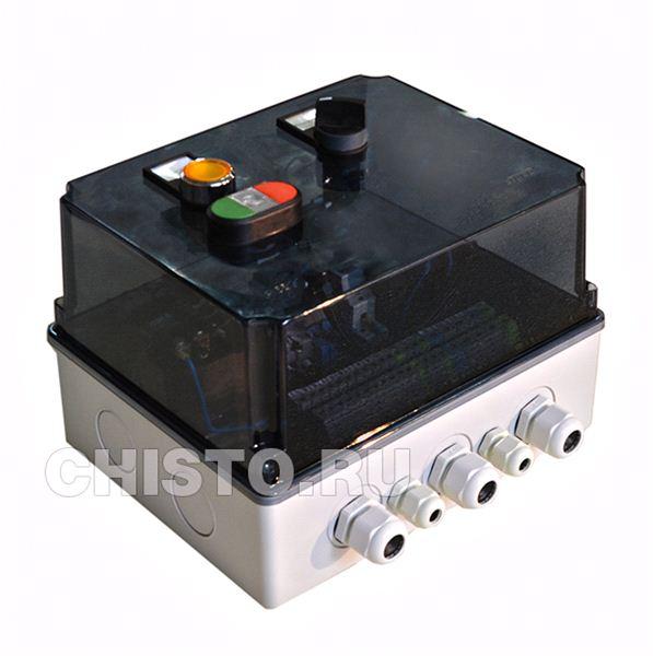 Блок дистанционного управления HD (2 функции)