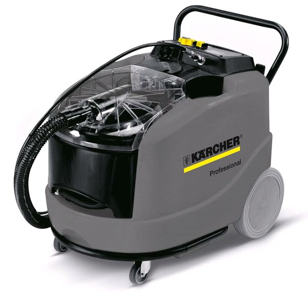 Аппарат для химчистки Karcher Puzzi 400