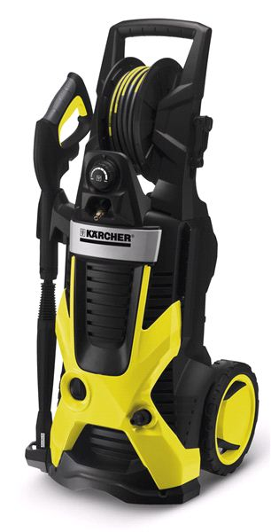 Минимойка Karcher K 7.750