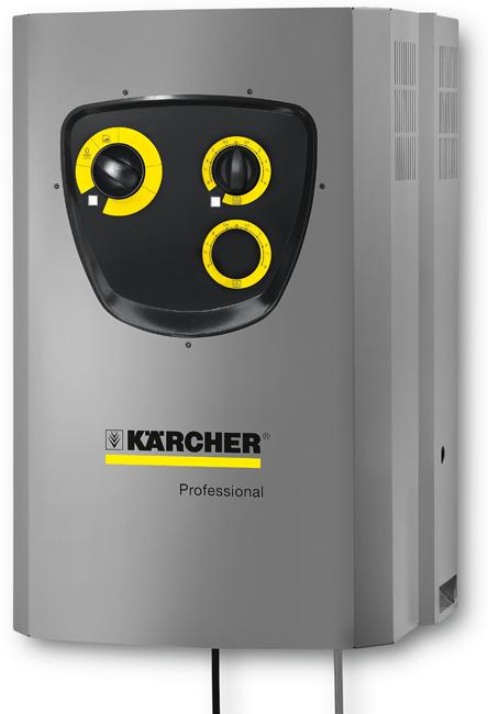 Стационарная мойка Karcher HD St