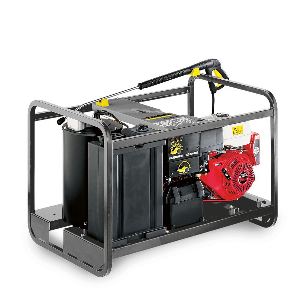 Аппарат высокого давления Karcher HDS 1000 ВE