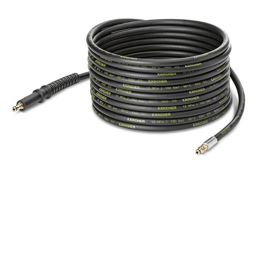 Шланг высокого давления H 10 Q с разъемами Quick Connect для аппаратов с барабаном