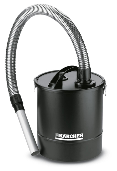 Фильтр для золы и крупного мусора 'Basic' для пылесосов WD