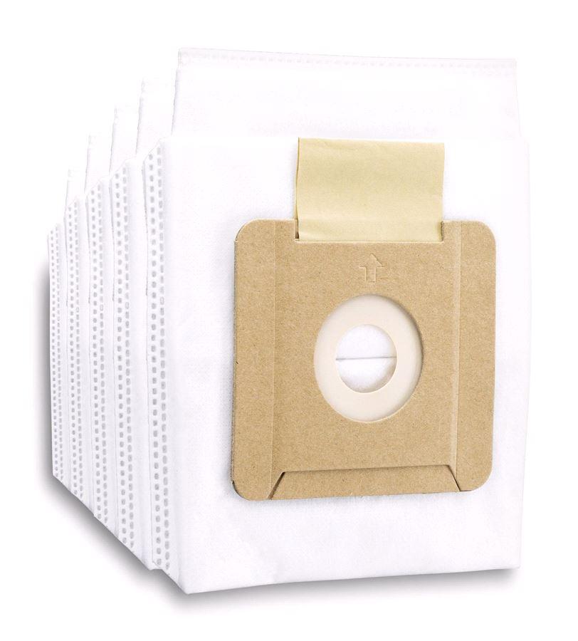 Фильтр-мешки флисовые набор 5 шт.