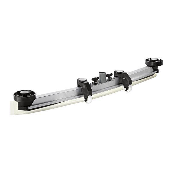 Всасывающая балка изогнутая 940 мм. (для BR/BD 55/60, 60, 90)