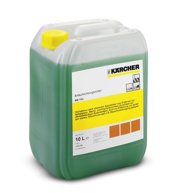 RM 752 ASF (10 л.) Средство для общей чистки  Karcher