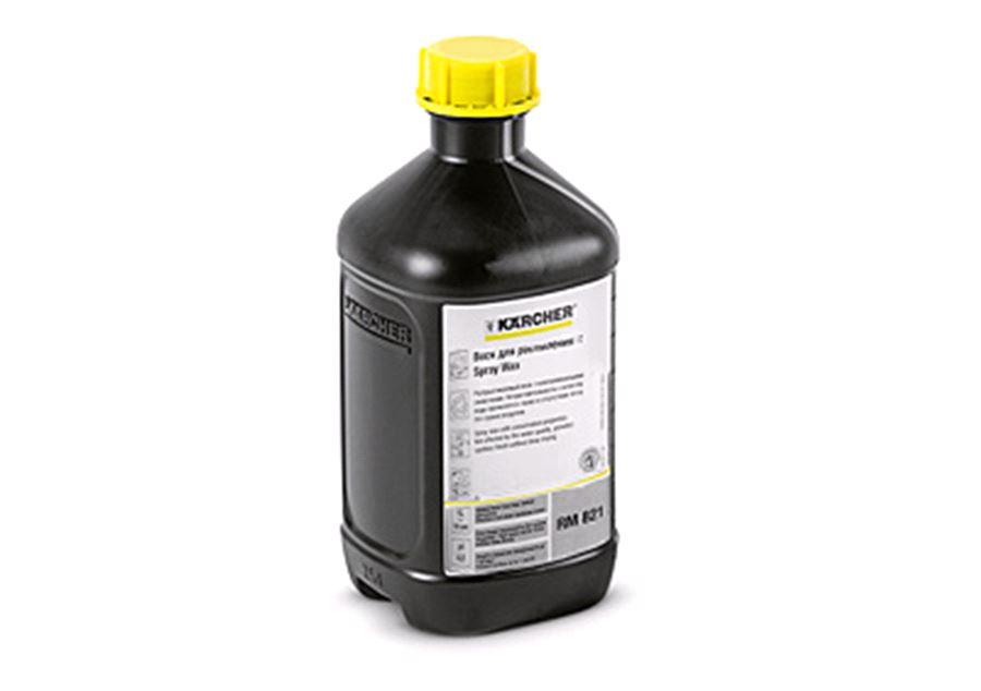 Жидкий воск для распыления Karcher RM 821 ASF (2,5 Л)