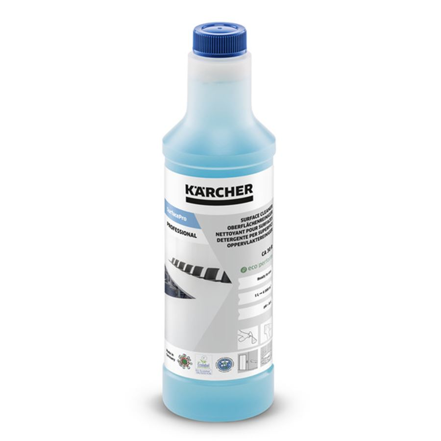 Средство для чистки поверхности CA 30 R (500мл)