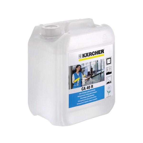 Средство для чистки стёкол Karcher CA 40 R  (5 л. )