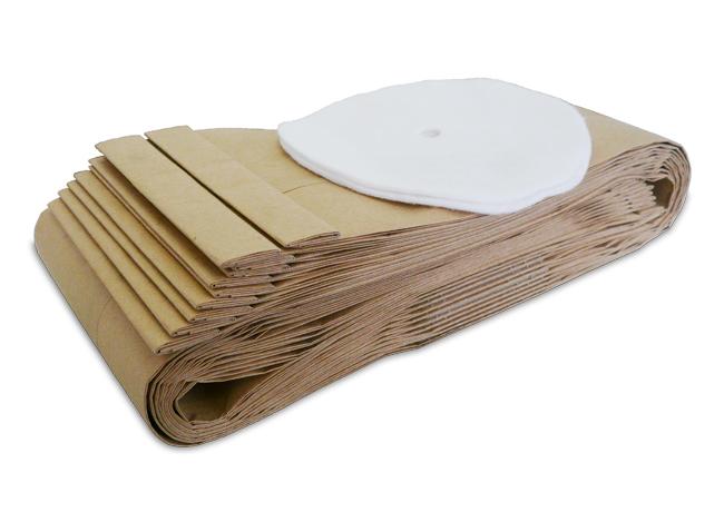 Фильтр-мешки для модели пылесоса серии T 201