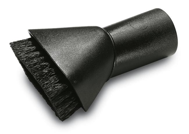Насадка-кисть DN32 для моделей пылесосов (NT, T, BV, CV)