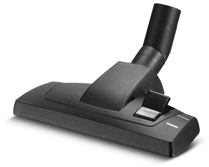 Насадка для пола для пылесосов DS