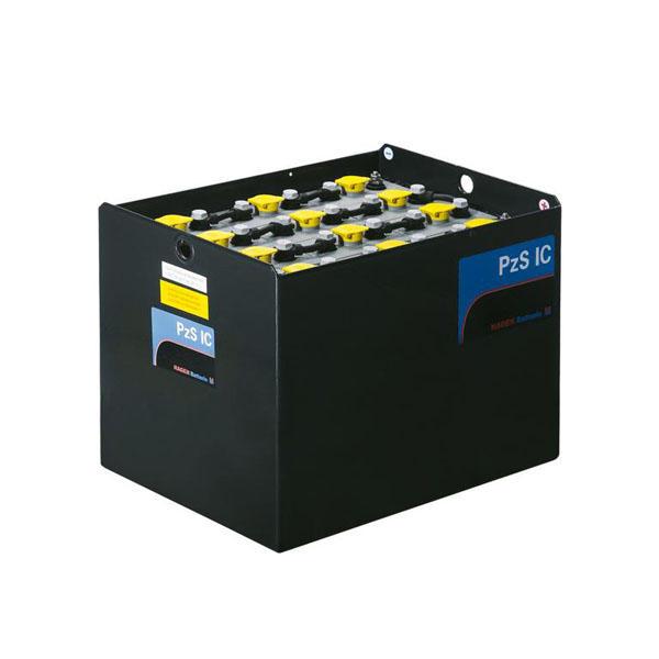 Аккумуляторы (комплект) для подметальных машин серии R Bp