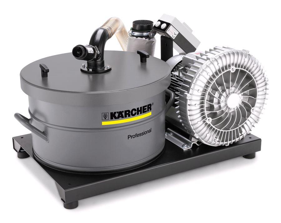 Пылеводосос Karcher IVR-B 50/30