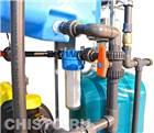Установка очистки и рециркуляции воды СОРВ-2/120-Р-Д-АП