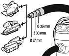 Хозяйственный пылесос Karcher WD 3 P