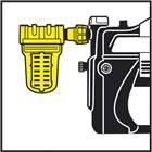 Входной фильтр для насосов малый