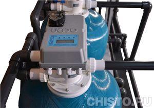 Установка очистки и рециркуляции воды СОРВ-5/1500-А-2Ф-АП