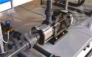 Установка ультрафильтрации воды мембранная УФМ-0,5(М)