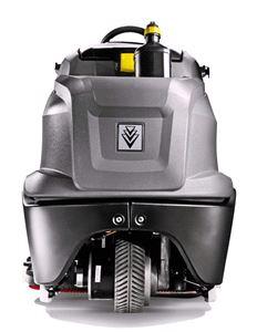 Поломоечная машина Karcher B 95 RS Bp Pack