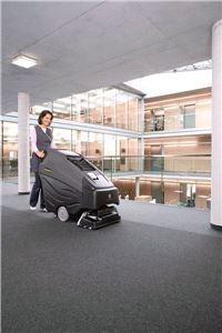Машина для чистки ковров BRC 50/70 W BP PACK