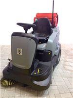 Подметальная машина Karcher KM 90/60 R Lpg Adv