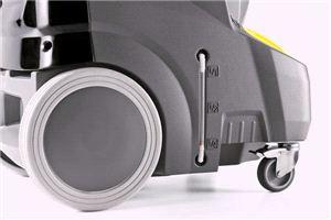 Ковромоечный экстрактор c подогревом воды Karcher Puzzi 30/4 E