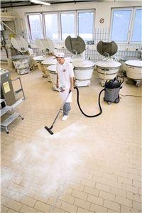 Промышленный пылесос Karcher NT 55/1 Tact *EU