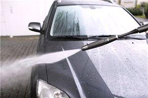 Минимойка Karcher K 7 Premium Car