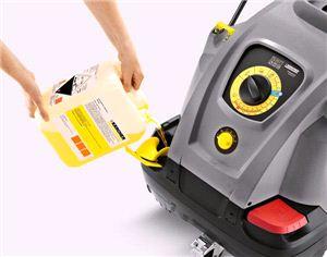 Аппарат высокого давления HDS 6/14-4 C