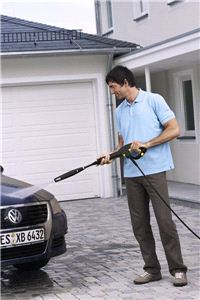 Минимойка Karcher K 5 Premium Car