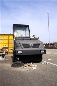 Подметальная машина Karcher KM 150/500 R D EU