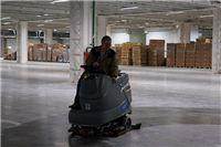 Поломоечная машина с сиденьем Karcher B 140 R R90 Bp Sochi
