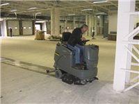 Поломоечная машина с сиденьем Karcher B 140 R D90 Bp Sochi