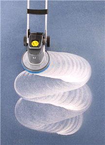 Однодисковая поломойная машина Karcher BDS 33/180 C Adv