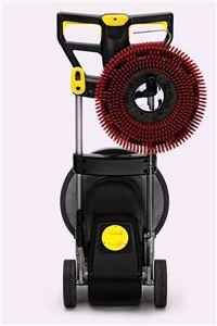 Однодисковая машина Karcher BDS 43/180 C Adv Sochi