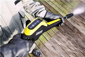 Минимойка Karcher K 4 Premium Full Control