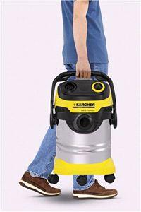 Хозяйственный пылесос Karcher WD 5 Premium