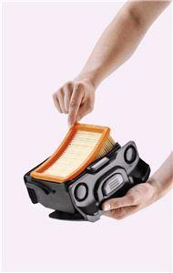 Хозяйственный пылесос Karcher MV 5 Premium
