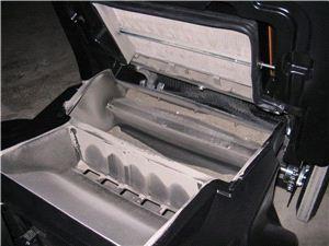 Подметально-всасывающая машина Karcher KM 85/50 W G Adv