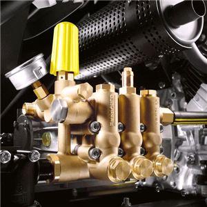 Аппарат сверхвысокого давления без нагрева воды HD 9/50-4