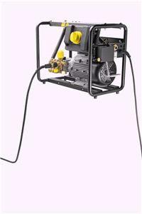 АВД без нагрева воды Karcher HD 9/18-4 Classic Cage