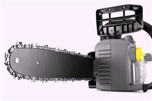 Аккумуляторная Цепная пила Karcher CS 330 Bp