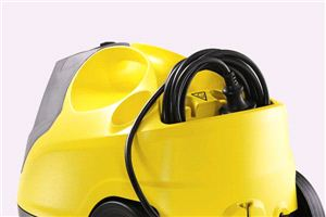 Пароочиститель Karcher SC 4 + Iron Kit (Утюг в комплекте)