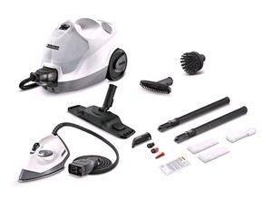 Пароочиститель Karcher SC 4 Premium + Iron Kit