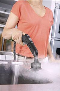 Гладильная система Karcher SI 4 Premium Iron Kit *EU