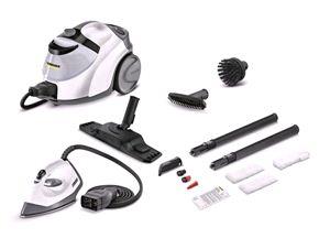 Пароочиститель Karcher SC 5 Premium + Iron Kit