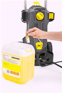 АВД без нагрева воды Karcher HD 5/15 C