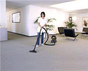 Пылесос для сухой уборки T 10/1 Professional