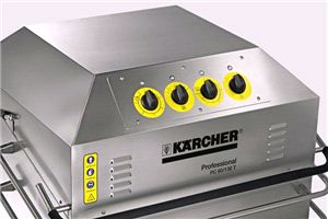 Аппарат для очистки деталей PC 60/130 Т